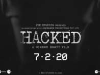First Look Of The Movie Hacked