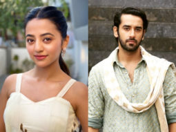Helly Shah and Vishal Vashishta are all set to star in Ek Baar Phir Ishq Mein Marjawan