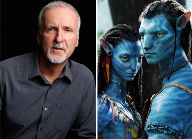 James Cameron unveils the first Avatar 2 concept art