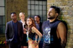 On The Sets From The Movie Jawaani Jaaneman
