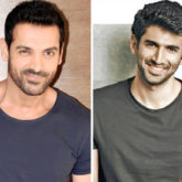 John Abraham and Aditya Roy Kapur team up for Mohit Suri's Ek Villain 2