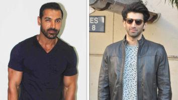 John Abraham and Aditya Roy Kapur to play antagonists in Ek Villain 2, Mohit Suri confirms