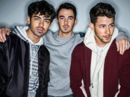 Jonas Brothers announce Las Vegas Residency