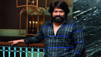 Kannada superstar Yash turns 34, says he's what his fans have made him