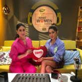 Kareena Kapoor Khan and Sara Ali Khan to get chatty on What Women Want