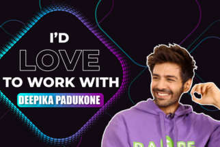 "Kartik Aaryan ""Deepika Padukone is one of the BRIGHTEST Shining Star & she's also…"""