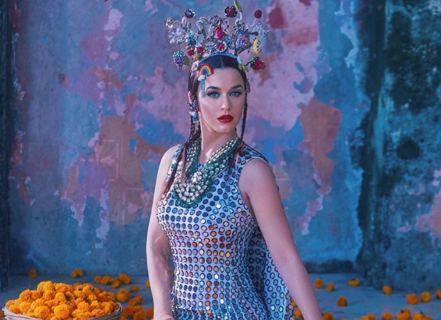 Katy Perry opens up about her struggle with depression, reveals how Orlando Bloom helped her