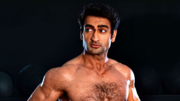 Kumail Nanjiani says The Eternals is the most sc-fi of all Marvel movies, speaks about his viral shirtless photos