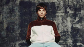 Louis Tomlinson reveals tracklist of his album Walls through a mural