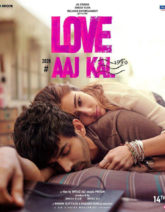First Look Of The Movie Love Aaj Kal 2
