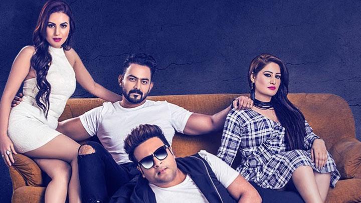 'O' Pushpa I Hate Tears Trailer Krushna Abhishek Arjumman Mughal Jayram Kartik 28 Feb