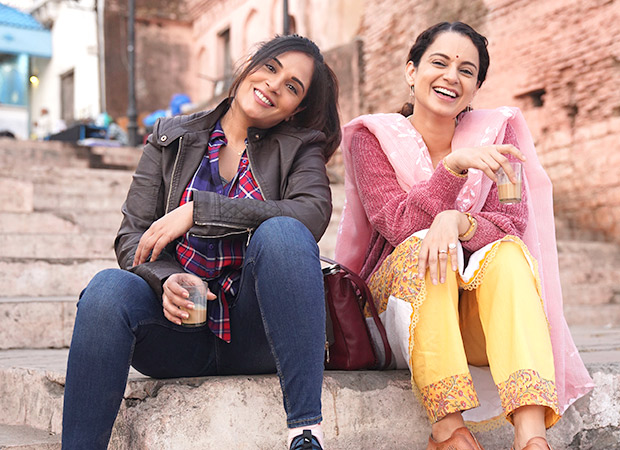 Panga Box Office Collection- Panga stays steady on Wednesday, doesn't witness any fall