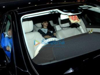 Photos: Akshay Kumar, Twinkle Khanna, Ranbir Kapoor and Kajol snapped at the airport