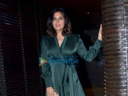 Photos: Celebs attend Sudhir Mishra's birthday party