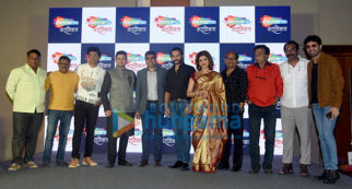 Photos: Celebs from the Marathi fraternity grace the launch of Shemaroo Entertainment's new Marathi movie channel - Shemaroo MarathiBana