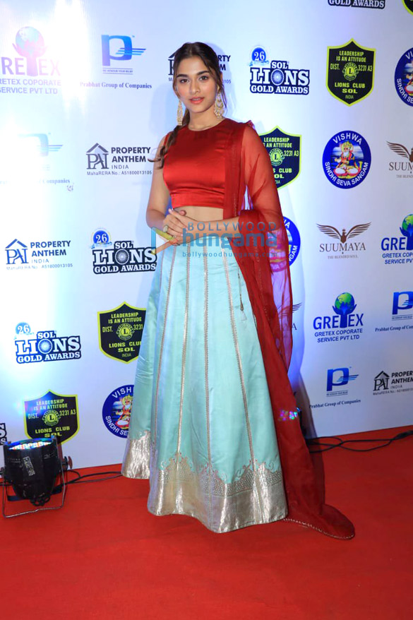 Photos Celebs grace the 26th SOL Lions Gold Awards 20201 (1)
