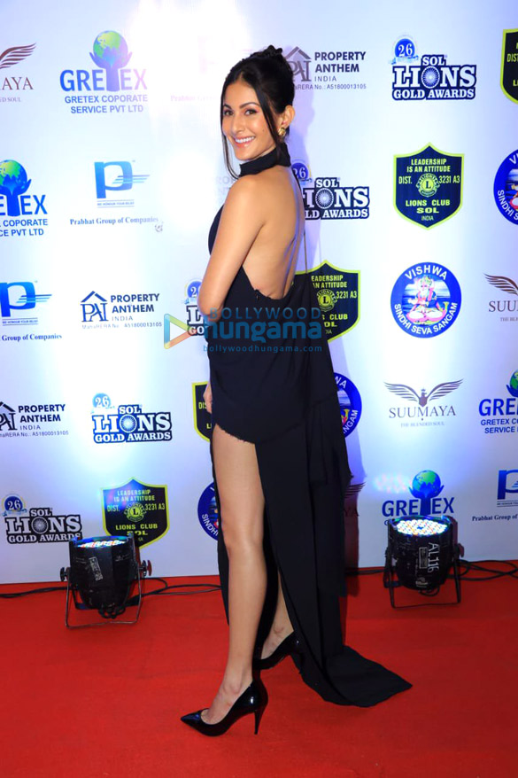 Photos Celebs grace the 26th SOL Lions Gold Awards 20201 (8)