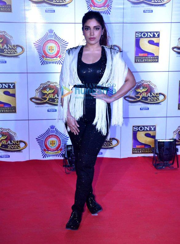 Photos: Sara Ali Khan and others grace 'Umang 2020′