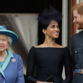 Prince Harry and Meghan Markle will no longer use HRH titles, Queen releases her statement