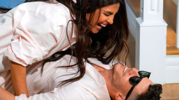 Priyanka Chopra Jonas and Nick Jonas look the happiest in this still from 'What A Man Gotta Do'