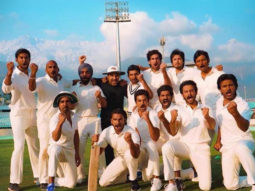 Ranveer Singh and '83 team to be joined by 1983 World Cup cricketers at poster launch in Hyderabad