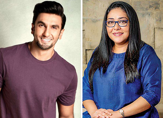 Ranveer Singh loses chance to work with Meghna Gulzar
