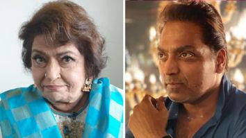 Saroj Khan accuses Ganesh Acharya of badmouthing Cine Dancers Association and stealing its dancers