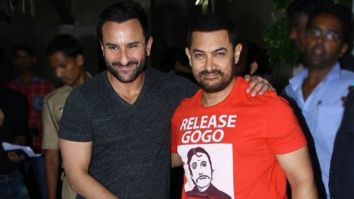 Saif Ali Khan confirms being approached for Vikram Vedha remake alongside Aamir Khan