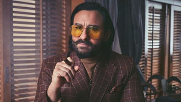 Saif Ali Khan's webseries with Ali Abbas Zafar may get title change from Tandav to Dilli