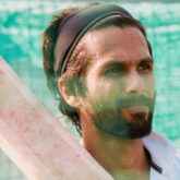Shahid Kapoor receives 13 stitches due to head injury on the sets of Jersey in Mohali