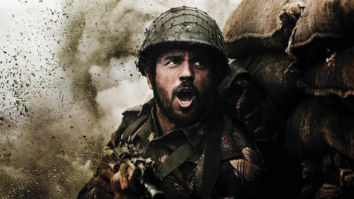 Shershaah First Look Sidharth Malhotra is Captain Vikram Batra in intriguing posters, film to release on July 3, 2020