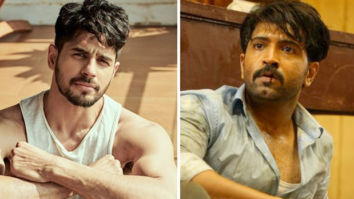Sidharth Malhotra to star in double role in Hindi remake of Tamil murder mystery Thadam