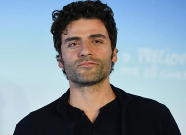 Star Wars actor Oscar Isaac to star in and produce The Great Machine