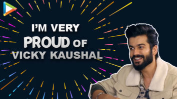 """Sunny on COMPARISON with Vicky Kaushal """"Being compared to such an Artist means"""" The Forgotten Army"""