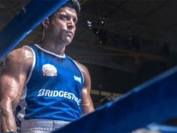 """TOOFAN: """"Boxing is something I had to learn from scratch"""" - shares Farhan Akhtar"""