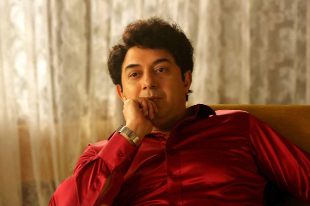 Thalaivi: Makers unveil first look of Arvind Swami as MGR on his 103rd birth anniversary