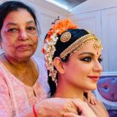 Thalaivi: Kangana Ranaut unveils new look from Jayalalithaa biopic