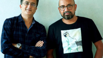 Tumhari Sulu director Suresh Triveni signs three films with Vikram Malhotra's Abundantia Entertainment