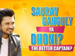 "Virat Kohli of Bollywood- Ranbir Kapoor, I feel he is very…"" Chirag Patil Rapid Fire Sandeep P"
