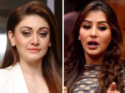 Bigg Boss 13: After eviction Shefali Jariwala claims that Asim Riaz was hitting on her; Shilpa Shinde calls her Sidharth's puppet
