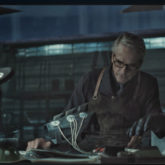 Zack Snyder releases new photos of Alfred and Atom from Justice League