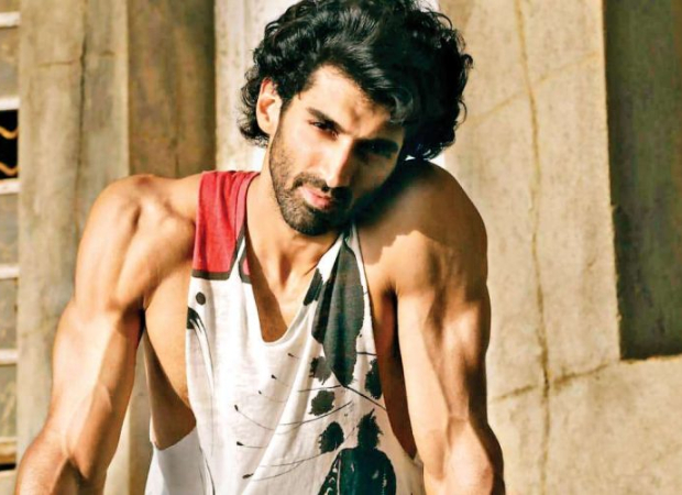 Watch: Aditya Roy Kapur says the kiss in Malang is a tribute to this actor