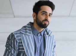 Shubh Mangal Zyada Saavdhaan: Ayushmann Khurrana says that a mainstream hero is required to do such a subject
