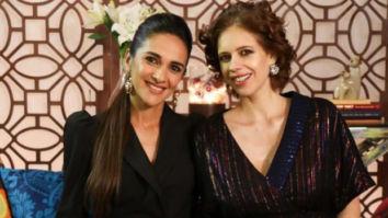 Kalki Koechlin gets chatty about pregnancy on The Tara Sharma Show
