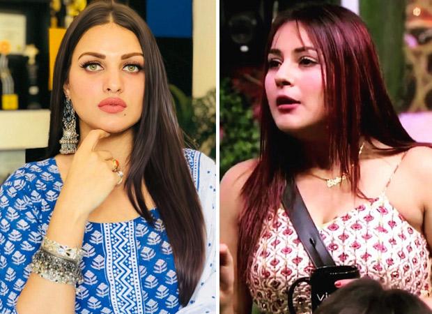 Bigg Boss 13: Himanshi Khurana BLAMES her breakup with her boyfriend on Shehnaaz Gill