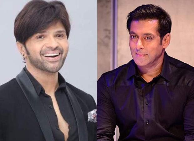 Exclusive: Himesh Reshammiya collaborates with Salman Khan for Radhe
