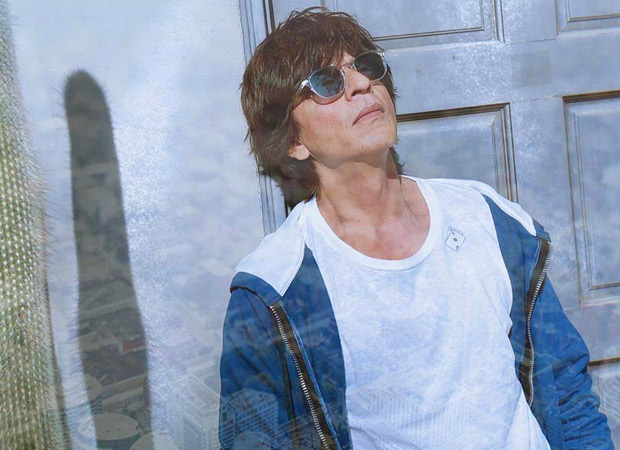 Shah Rukh Khan confesses to Amazon founder Jeff Bezos that he doesn't shop underwear online!