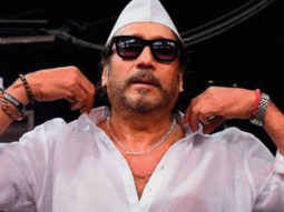 Jackie Shroff nails the Dolly Patron challenge with this picture