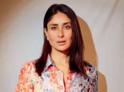 Watch: Kareena Kapoor Khan binging on cake during a night shoot is every night owl ever