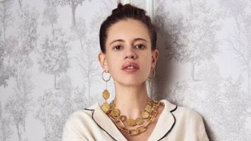 """I was grabbing boys and kissing them""- Kalki Koechlin reveals her mischief from school days"